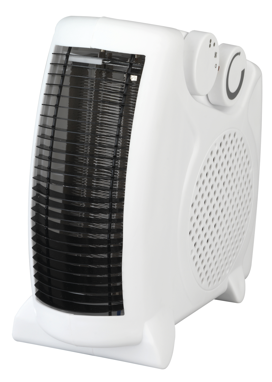 Beldray Flat Fan Heater Beldray