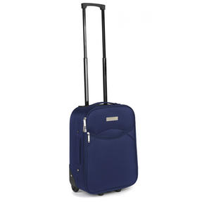 Constellation Eva 3 Piece Suitcase Set, 18/24/28?, Navy Thumbnail 5