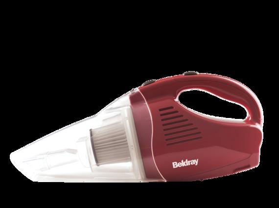 Beldray Red Wet & Dry Vac