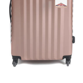 "Constellation Athena ABS Hard Shell Suitcase, 28"", Rose Gold Thumbnail 3"