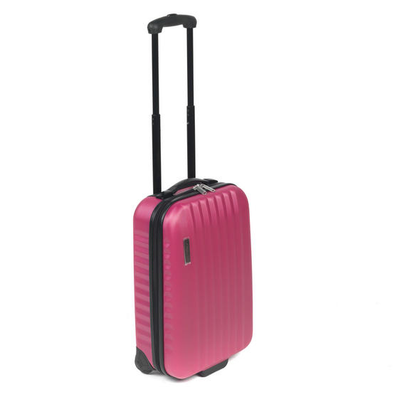"Constellation Eclipse Hard Shell Suitcase, 20"", Pink"