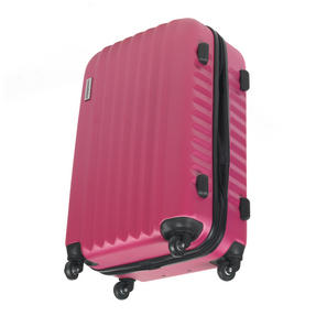 "Constellation Eclipse Hard Shell Suitcase, 20"", Pink Thumbnail 2"