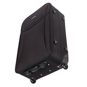"Constellation Medium Eva Suitcase, 24"", Black Thumbnail 4"