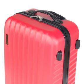 "Constellation Eclipse 4 Wheel Suitcase, 24"", Pink Thumbnail 6"