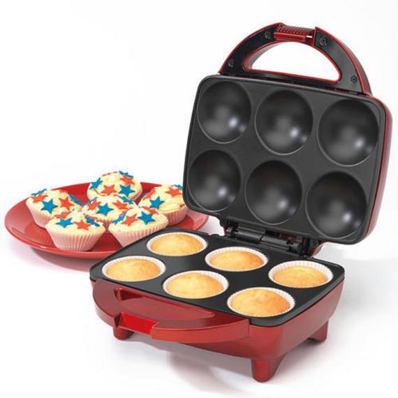 American Originals 6 Cupcake Maker