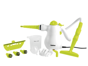 Beldray Lime Handheld Steam Cleaner Thumbnail 1