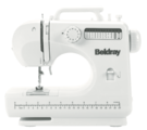 Beldray 12 Stitch Sewing Bundle White