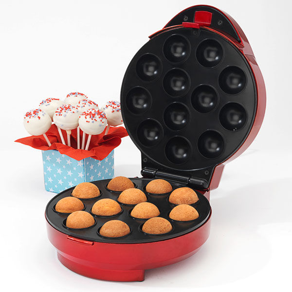 american originals cake pop maker american originals giles posner. Black Bedroom Furniture Sets. Home Design Ideas