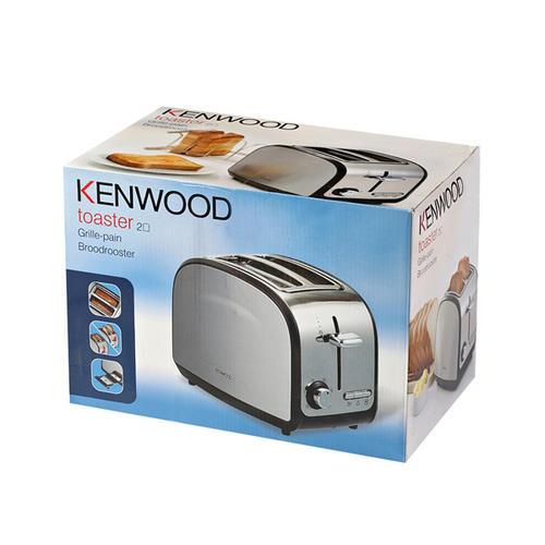 Kenwood single slot toaster