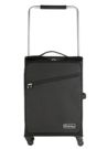 "22"" Black ZFrame Lightweight Deluxe Luggage"