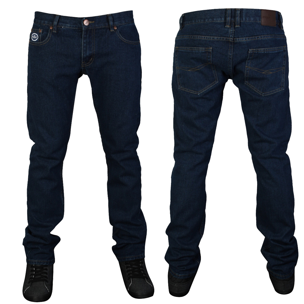 Mens Denim Jeans Photo Album - Get Your Fashion Style