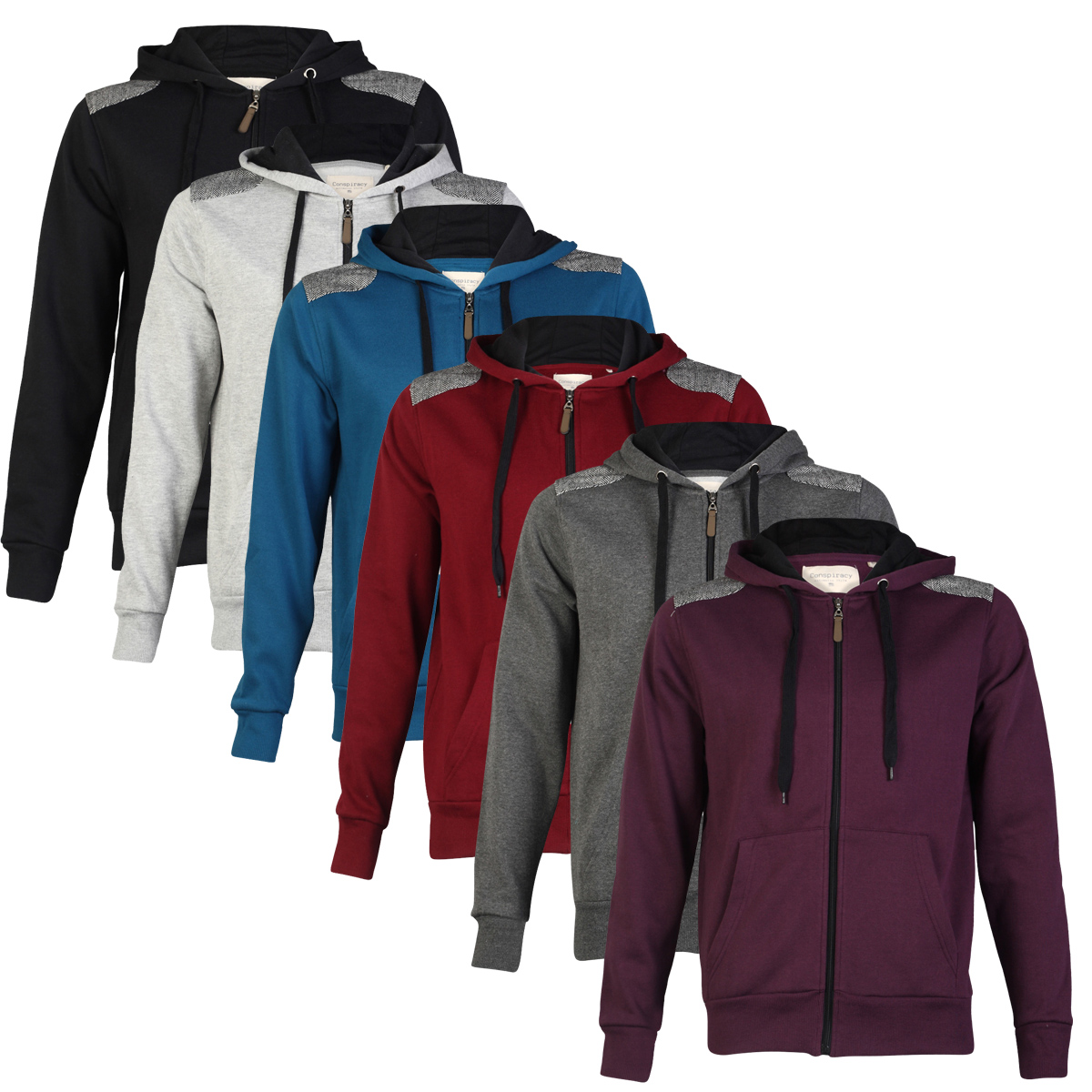 Shop the Latest Collection of Men's Hoodies & Sweatshirts in a variety of Styles & Colors at warmongeri.ga & look sharp where ever you go. FREE SHIPPING AVAILABLE! American Rag Men's Zip Up Hoodie, Created for Macy's $ Sale $
