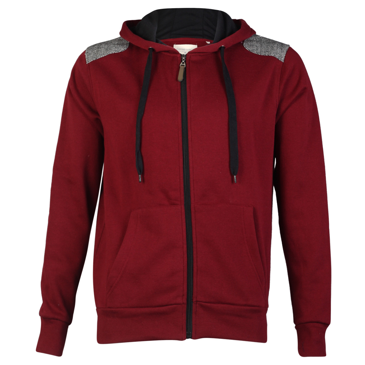 Designer Men's Hoodies Master that street style with Givenchy or opt for something fun and vibrant from Kenzo and Fendi. Whether you're looking fro something offbeat or classic, you'll find many a style from an eclectic variety of global brands and the most talked about new designers in our men's edit.