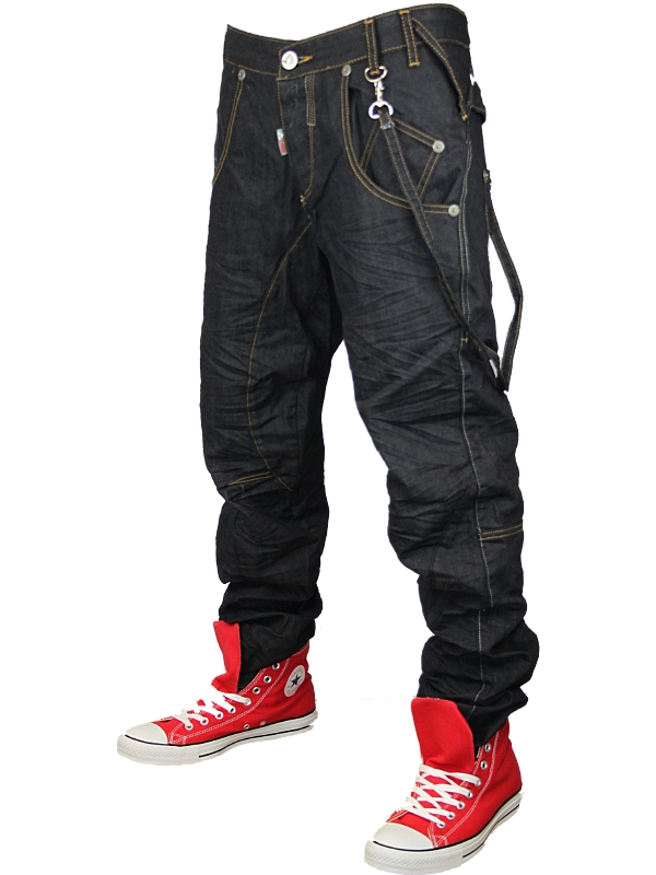 NEW-MENS-DARK-BLUE-J2-303218-DESIGNER-JEANS-ALL-SIZES