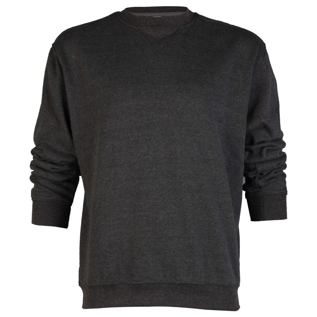E22-NEW-MENS-KAM-JEANS-K502S-CREW-NECK-PULLOVER-SWEATSHIRT-JUMPER-TOP-SIZE-S-XXL