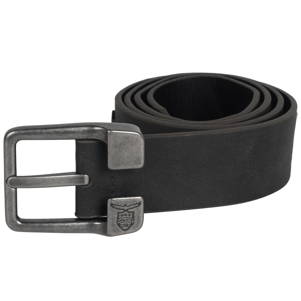 designer brand belts kapb  NEW-MENS-883-POLICE-DESIGNER-BRANDED-LEATHER-BUCKLE