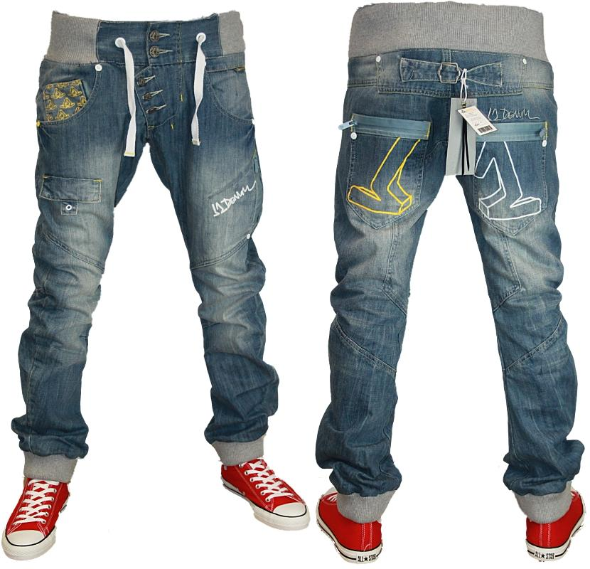 New Mens J2 303 Designer Branded Tapered Fit Denim Joggers Jeans All Sizes Uk Ebay