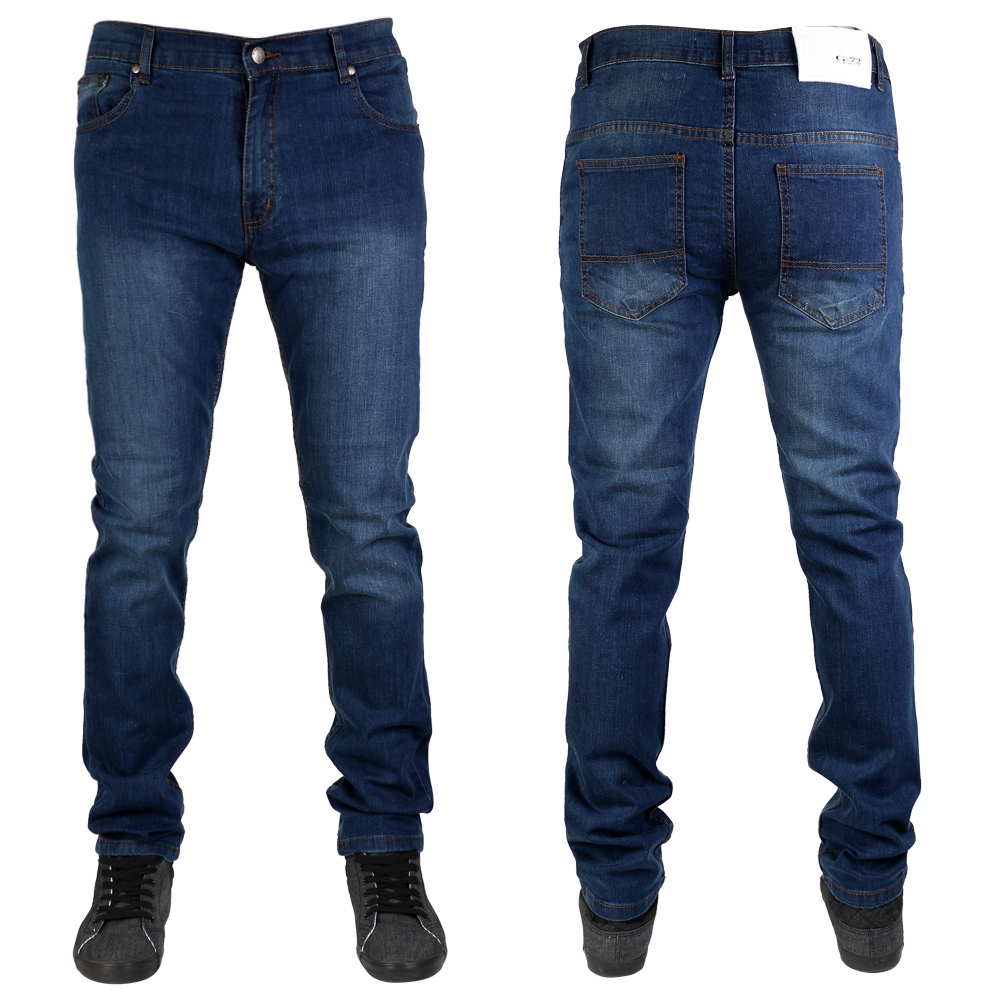 Calvin Klein Jeans Men's Slim-Fit Jeans, CkJ G-Star Raw Men's Revend Super Slim-Fit Stretch Jeans $ Sale $ Free ship at $ Enjoy Free Shipping at $75! See exclusions. Free ship at $ more like this. slim fit. Levi's Men's Slim Bootcut Fit Overhaul Jeans.