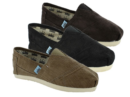 MENS-WE-ARE-SAINTS-CORDUROY-DESIGNER-DENIM-CANVAS-ESPADRILLES-SHOES-SIZE-6-12-UK