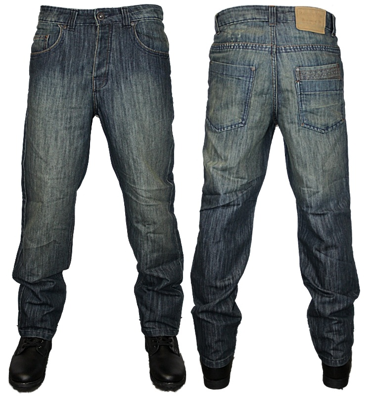 MENS-BARNABY-MAC-BM122-DESIGNER-CLASSIC-FIT-STRAIGHT-LEG-DENIM-JEANS-ALL-SIZE-UK