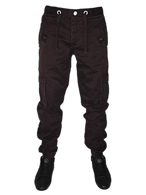 pantalon homme eto em2244 coupe carotte revers fuseau jean chino combat. Black Bedroom Furniture Sets. Home Design Ideas