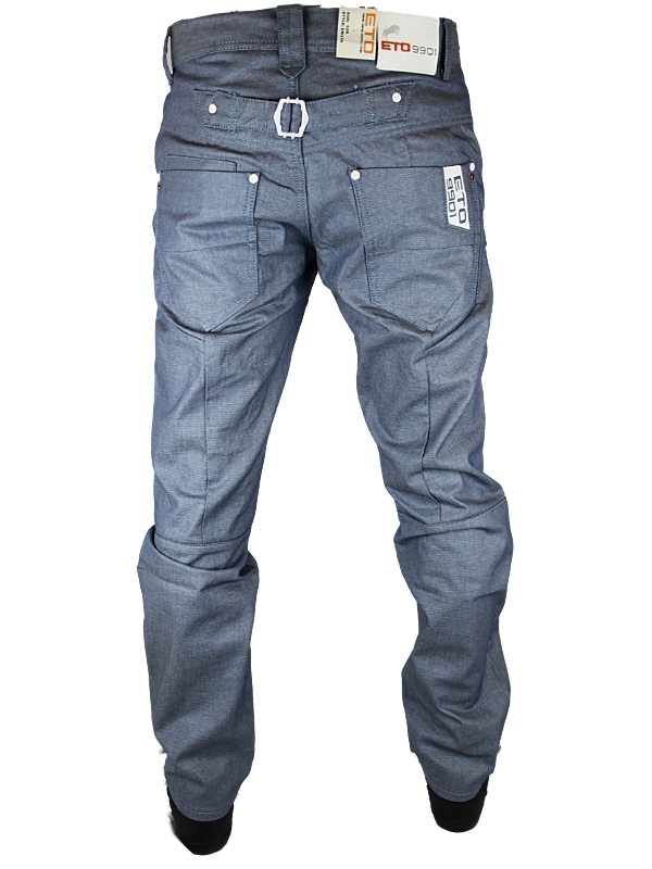 Men's jeans are a guy's best friend. A staple in every wardrobe, jeans are the most versatile articles of clothing and Kohl's is the best place to find them. From skinny and slim to classic and regular, Kohl's has a great assortment of jeans for men to ensure you'll find your perfect pair.