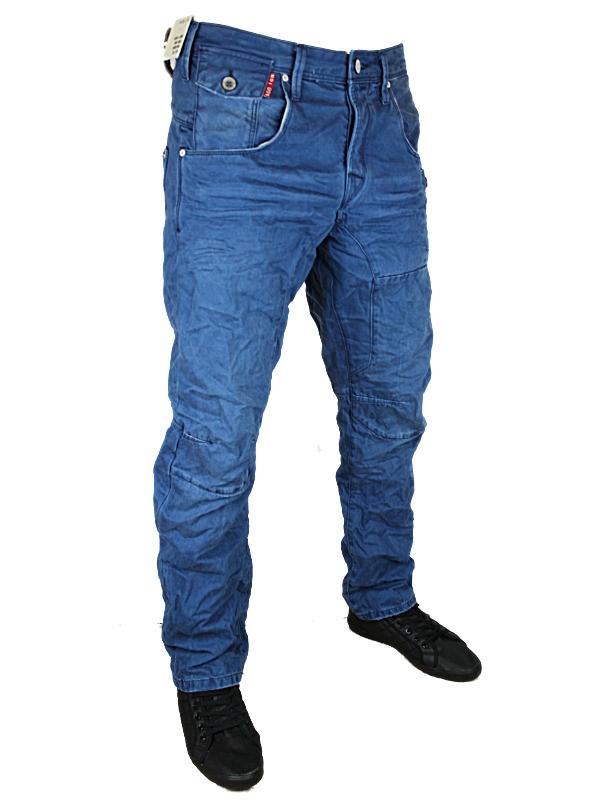 Weit Geschnittene Herren Jeans 2017