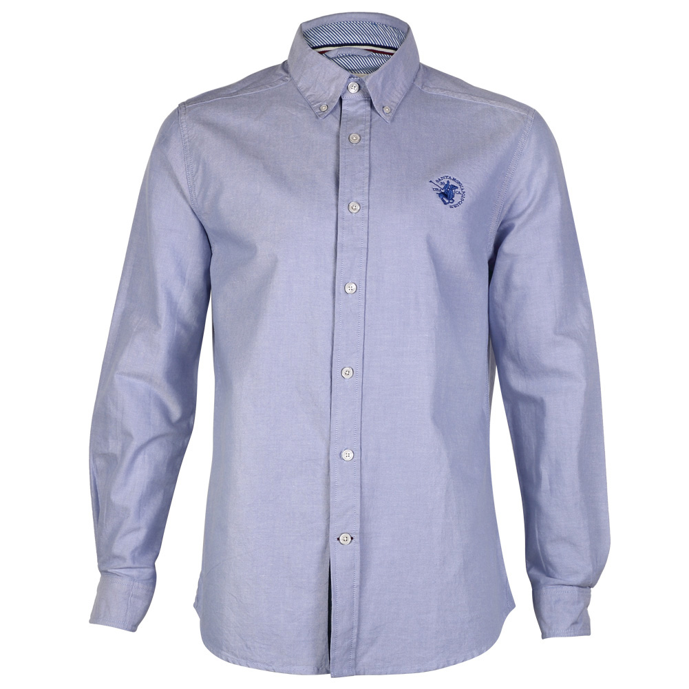 Mens button up long sleeve shirts artee shirt for Mens button collar shirts