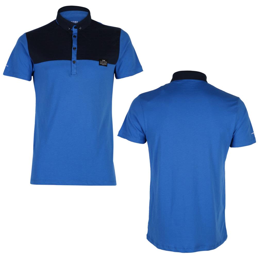 Shirt jack design template - Mens Jack Jones Short Sleeved Quilted Design T Shirt Polo Top Size S Xxl