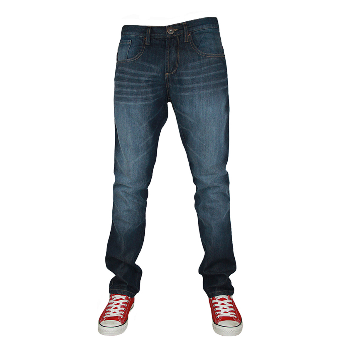 BB MENS CONSPIRACY JEANS C603590 DESIGNER SKINNY FIT JEANS ALL ...