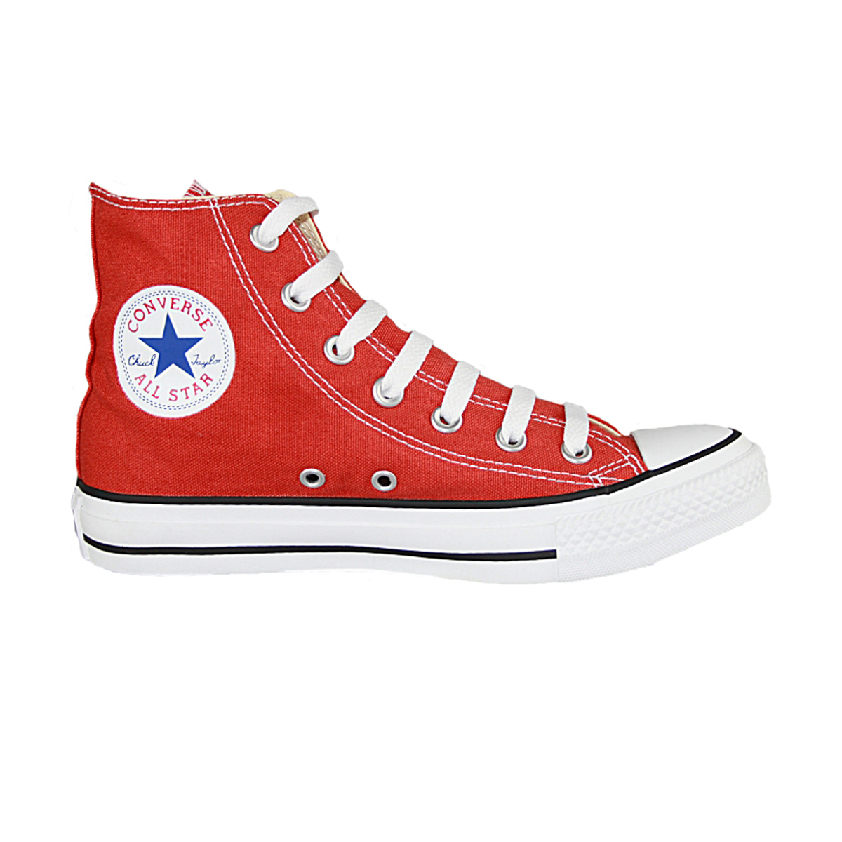 acdfc53ef07 Image is loading CLEARANCE-NEW-UNISEX-RED-CONVERSE-136815C-HI-TOP-
