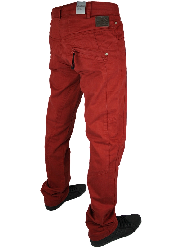 Biker jeans, also known as moto jeans, have quickly become one of the hottest trends in men's jeans. Characterized by their skinny fit, ribbed topstitch detailing, and occasional rip or two, these jeans are designed to mimic the appearance of protective motorcycle gear worn by people who ride motorcycles.