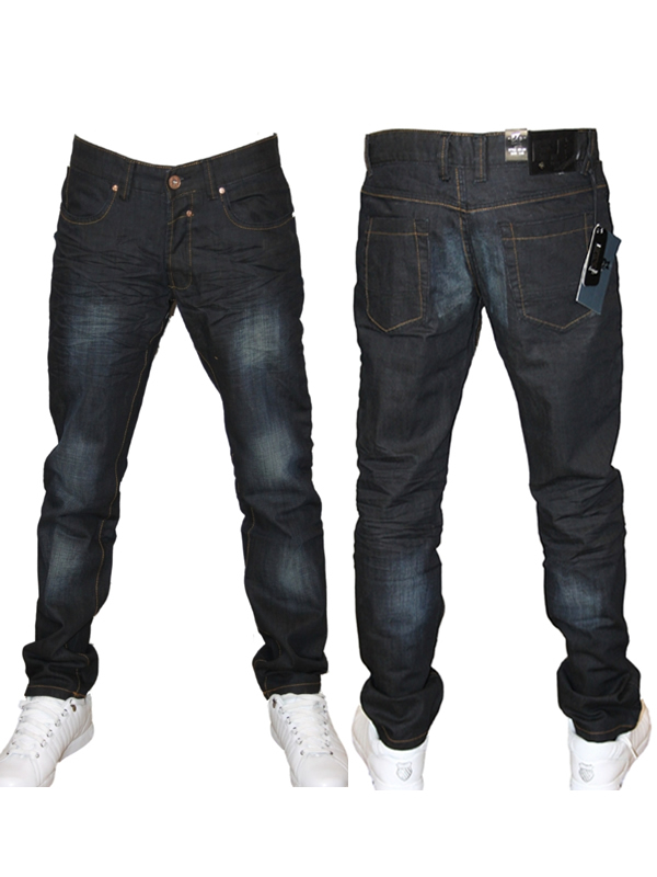 Product Features If the waist is too large, you can wear a belt. Ripped slim biker jeans.