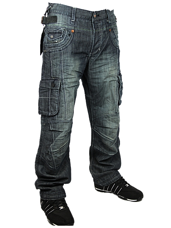 MENS-BLUE-POLICE-302880-DESIGNER-DENIM-JEANS-ALL-SIZES