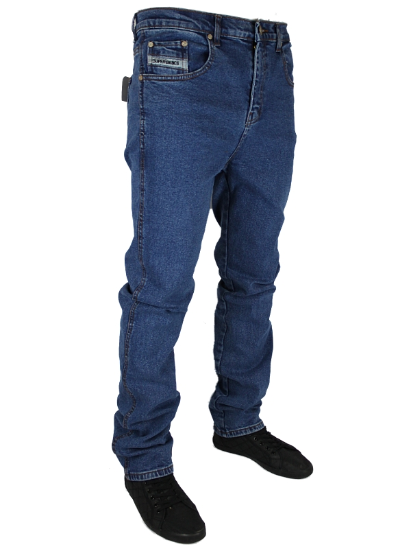 MENS DESIGNER BRANDED SUPER BASICS MJT14 SKINNY STRETCH JEANS ...
