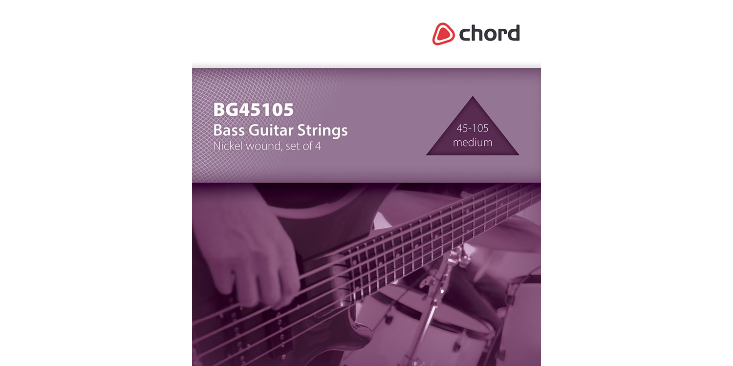 iMustbuy Chord Acoustic bass guitar string music ...