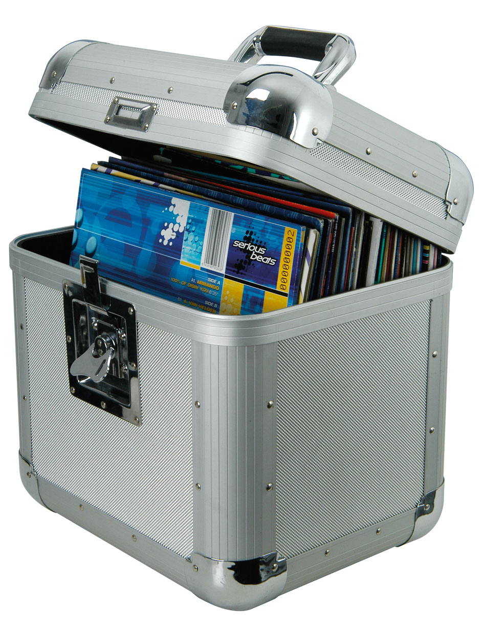 dj Vinyl Case Vinyl dj Flight Case For