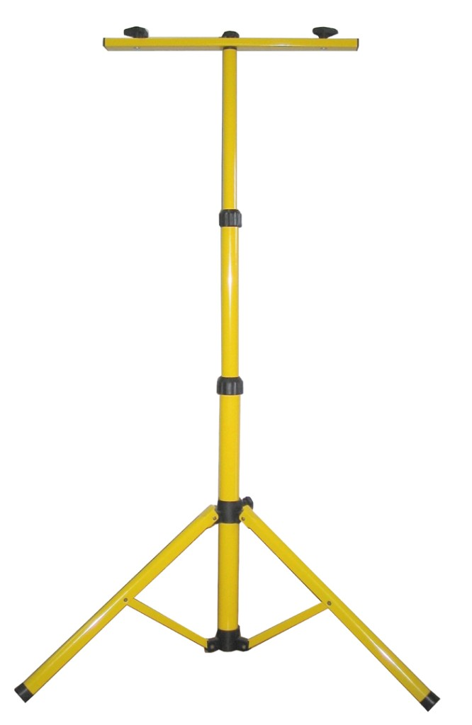 Heavy Duty Weatherproof Outdoor Light Stand Lamp Preview