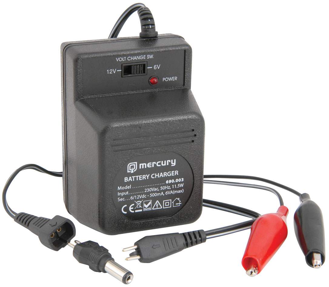 Choosing A Car Battery Charger