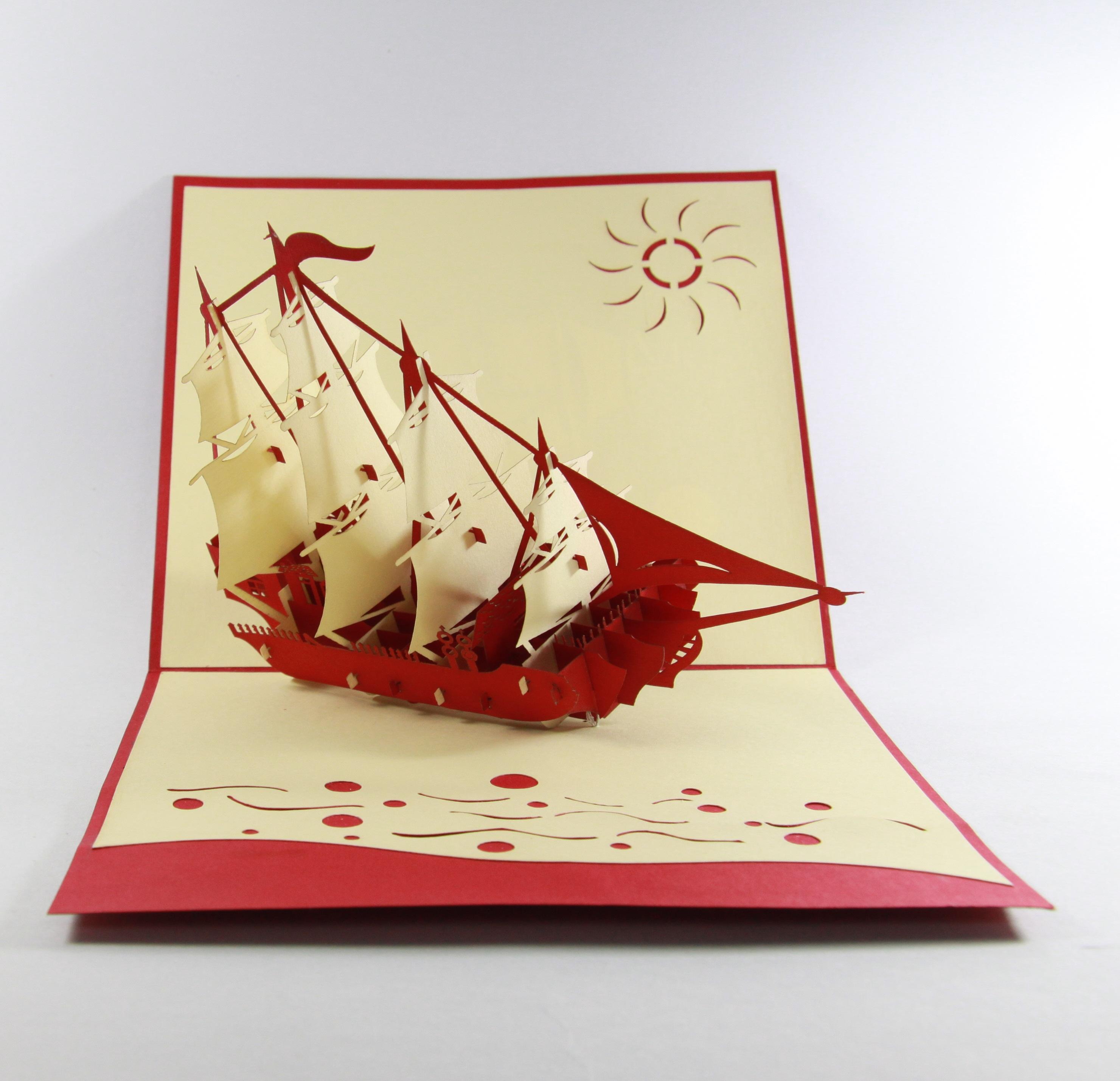 3d pop up karten geburtstag jubil um valentin besonderen anlass versand ebay. Black Bedroom Furniture Sets. Home Design Ideas