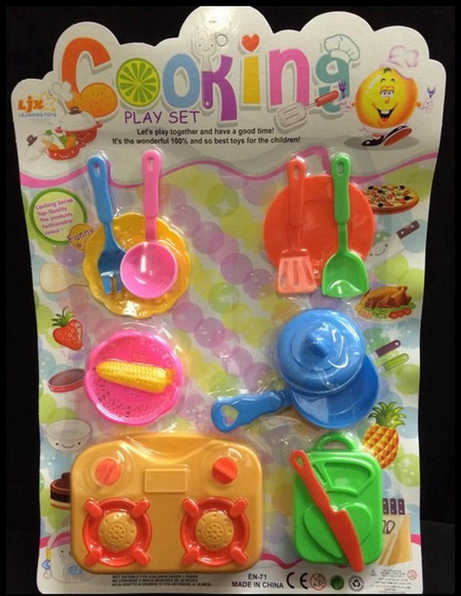de juguete Niños Niñas Juegos de rol Regalo de la diversión