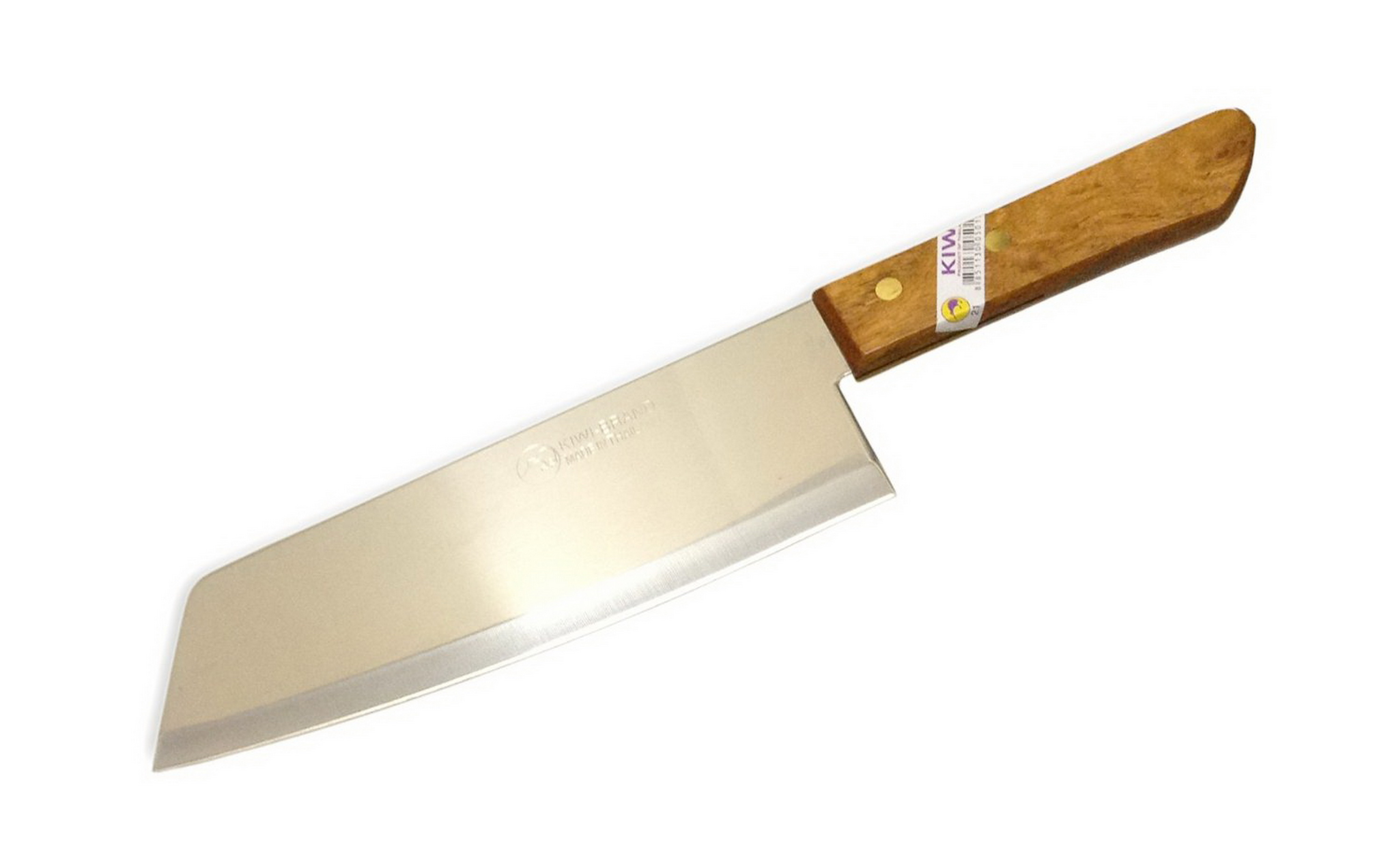 8 quot cook knife wood handle kiwi brand high quality for