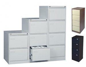 Heavy-Duty-Steel-Four-Drawer-Filing-Cabinet-1FC4-1321mm