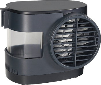 12V AIR CONDITIONER COMPACT