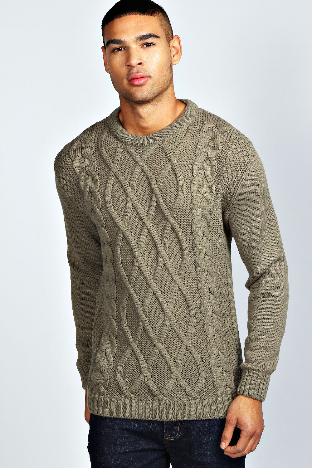 Men's Knitwear All of our traditional men's garments are made in Ireland and numerous of them are Hand Knit by world class Irish knitters. We specialize in bringing our customers beautiful traditional pieces as well as pieces with an elegant modern twist.