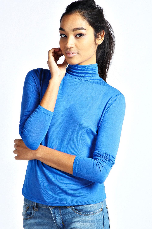 Black Polo Shirt Womens