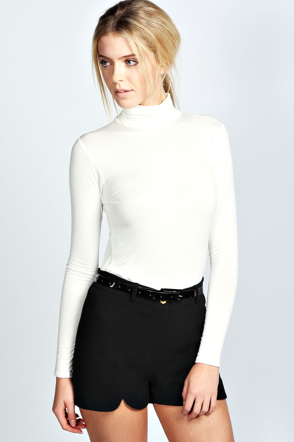 Find great deals on eBay for women's turtleneck tops. Shop with confidence.