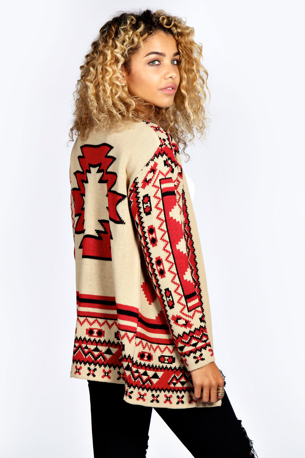 Shop for aztec sweater online at Target. Free shipping on purchases over $35 and save 5% every day with your Target REDcard.