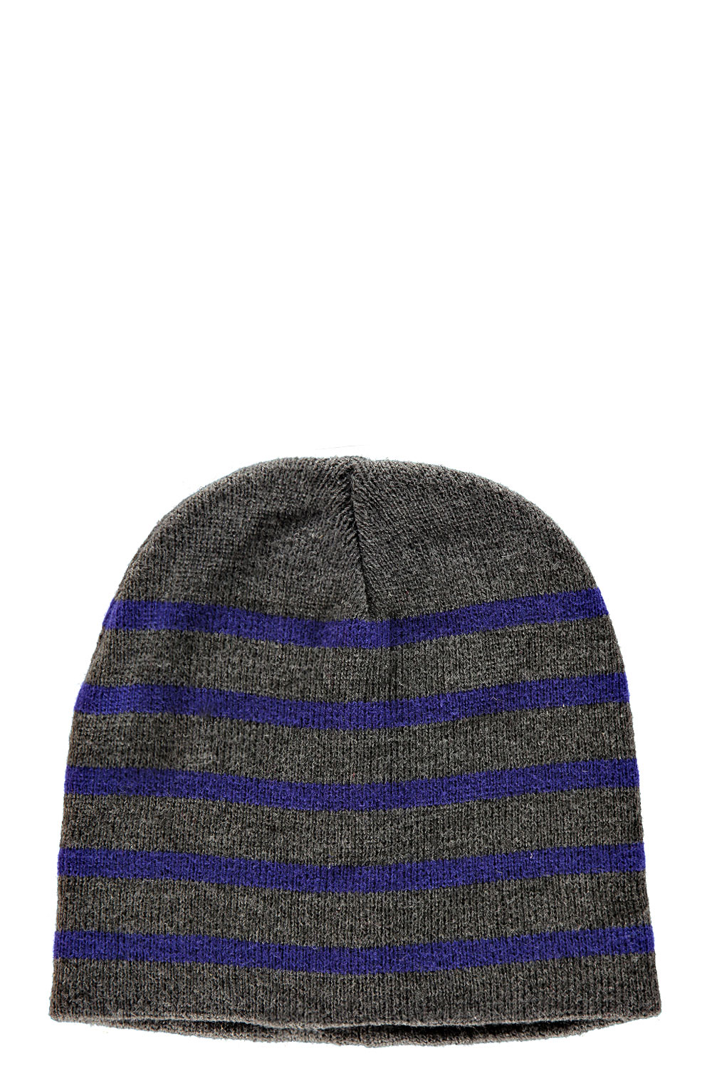 Boohoo-Mens-Striped-Beanie-Hat-One-Size