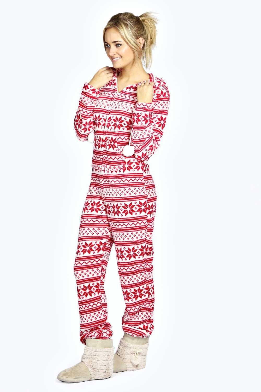 christmas pajamas womens sears